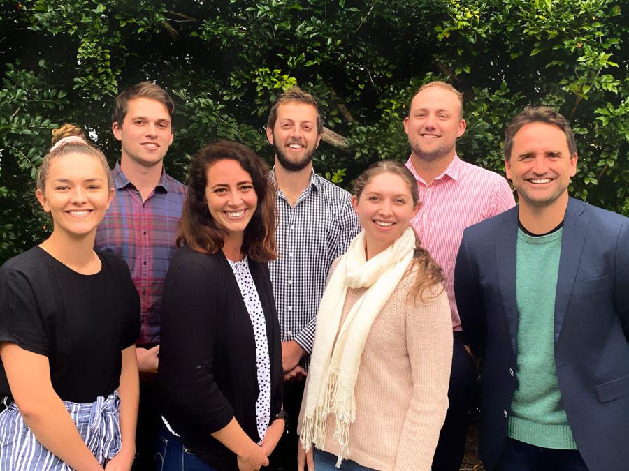 Canberra School Trips Team