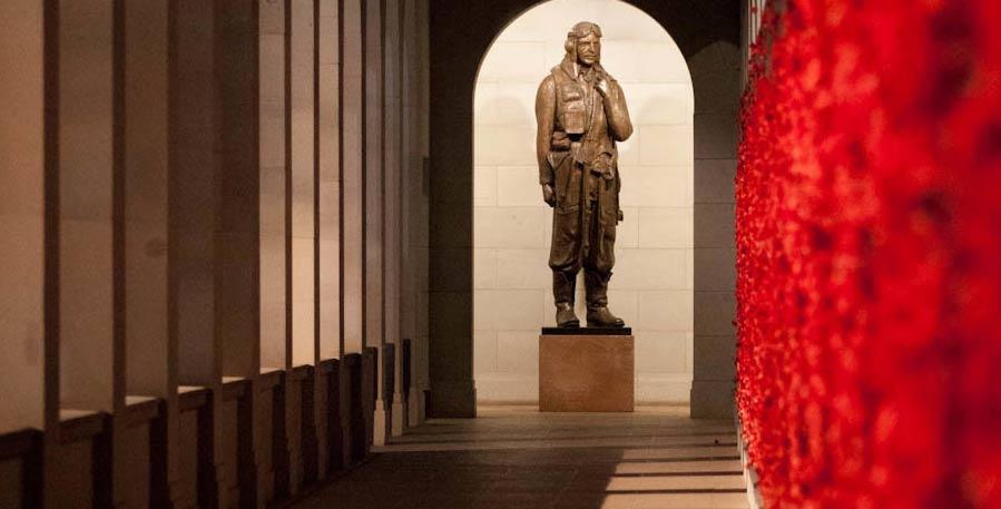 Photo credit - Australian War Memorial
